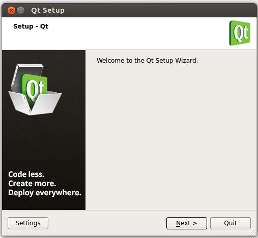 Qt Creator setup for OpenFOAM